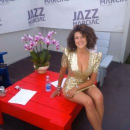 JAZZ in MARCIAC 2016